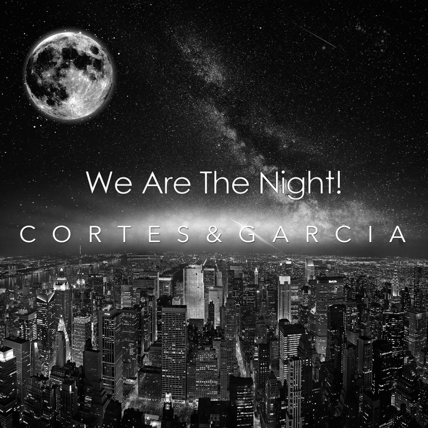 Cortes & Garcia » We Are The Night! C&G | Cortes & Garcia » We Are The Night! C&G | Every month Stefano Cortes & Gio Garcia presents: We Are The Night 